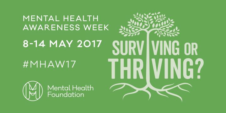 Mental Health AwarenessWeek